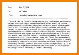 9 college suspension appeal letter sample job letteres