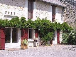 chambre d hote montreuil bellay chambre d hôte logis de la porte jean à montreuil bellay