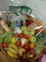 food basket gifts fresh organic food basket for delivery in ukraine gifts to ukraine