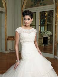 wedding dress with bolero two wedding dress uk with illusion beaded lace bolero jacket