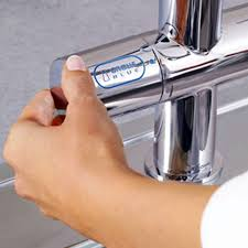 grohe water filter kitchen lowes sinks and faucets at low water