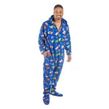 footed and footless onesie pajamas for and