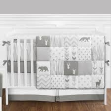 Baby Deer Crib Bedding Jungle Crib Bedding Sets