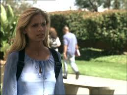 Harsh Light Buffy 4 03 Screen Grabs The Harsh Light Of Day