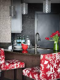 100 red and white kitchen decor how to touch up chipped