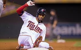twins trade of aaron hicks to yankees for c john ryan murphy