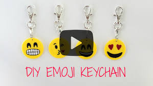 Vacuum Emoji by Diy Emoji Keychain Click Here To Find Out How To Make This Diy