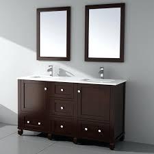 White Freestanding Bathroom Furniture Floor Bathroom Cabinet Floor Mount Vanity Freestanding Bathroom