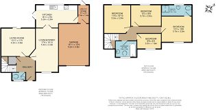 modern castle floor plans 4 bedroom detached house for sale in darby lane hindley wn2 3ap wn2