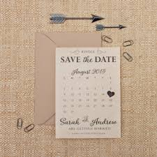 calendar save the date real wood calendar save the date save the date calendars aztec