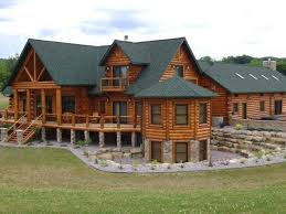 Wow Log Cabin Homes Prices New Home Plans Design