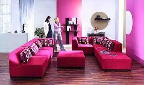 Celebrity Homes Lets Explore Cute Pink Living Room Decor Ideas - Pink living room set