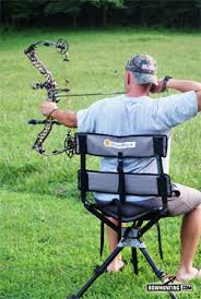 Best Bow Hunting Blinds Huntmore 360 The Ultimate Hunting Chair