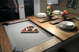 fusion pool dining table dining room table pool table fusion pool dining table 2 pool table