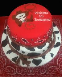 lil baby shower cowboy baby shower cake ideas cowboy western themed