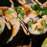 cuisiner sushi comment cuisiner des makis à la maison geneviève everell donne sa