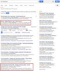 how insurance companies use search marketing aviva econsultancy tesco value car insurance quote 12billionlater