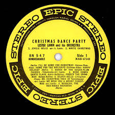 Lester Lanin Christmas Dance Party