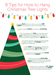 how many christmas lights per foot of tree tips for how to hang christmas tree lights improvements blog