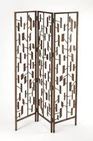 Quatrefoil Room Divider Mid Century Modern Geometric Starburst Pattern Teak Room Divider