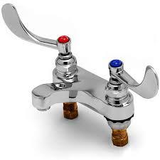 surgical sink faucet medical lavatory faucet