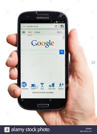 phones with stock android chrome on the samsung galaxy s3 android mobile phone stock
