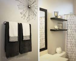 black and white bathroom ornaments endearing 1000 ideas about