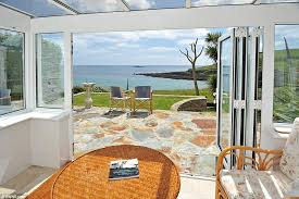 Five Bedroom House Cornwall U0027s House From Daphne Du Maurier Novel Goes On The Market