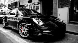 porsche logo black and white photo collection black porsche wallpaper hd