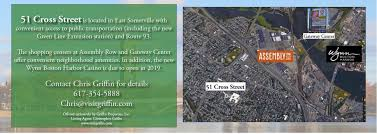 assembly row map cambridge ma homes cambridge estate griffin properties