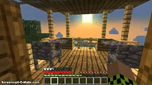 Basement Design Software Minecraft Basement Design And House Tour Youtube