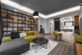 picture studio cottage in vilnius studio interjero architektura architect