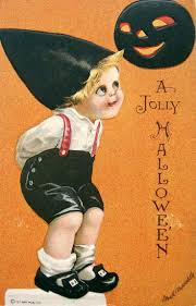 119 best cards halloween ellen h clapsaddle images on pinterest