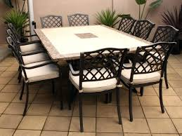 Costco Dining Table Costco Patio Furniture Dining Sets Large Size Of Pit Table