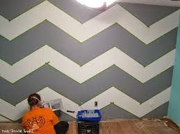Diy Painting Walls Design Home Design Living Room Tv Background Wall Designs Intended For