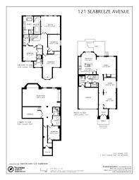 Vaughan Mills Floor Plan 121 Seabreeze Avenue