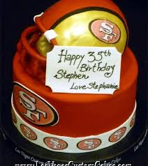 football cakes custom football cakes las vegas custom cakes