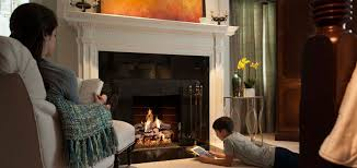 Fireplace Gas Log Sets by Vented Log Sets Natural Gas Gas Logs Fireplace
