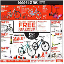 sport authority bikes black friday 2015 sports authority ad scan buyvia