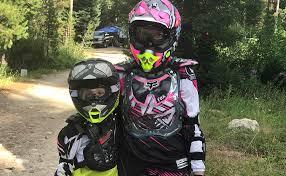 where can i ride my motocross bike when to replace a dirt bike helmet dirt bike planet