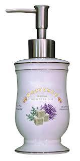accessoire salle de bain orientale accessoires déco motif provence savon de marseille provence