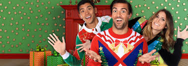 learn about national ugly christmas sweater day