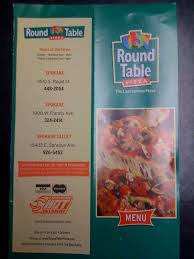 round table pizza app round table pizza menu menu for round table pizza spokane valley