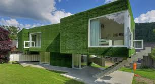Custom  Green Homes Design Plan Inspiration Of Modern Home - Eco friendly homes designs