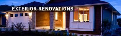 exterior renovations kraf tech home renovations ltd