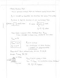 chapter 5 notes summary from university physics 13th edition by