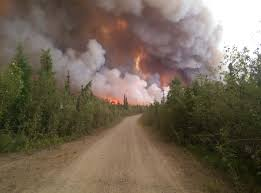 Alaska Wildfire Safety by Saving The Last Frontier Star Journal