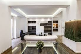 Interior  Apartment With Modern Italian Interior Design C A C - Modern italian interior design