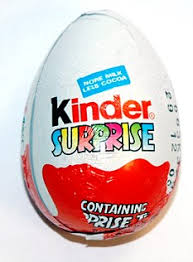 egg kinder how drugs dealers are using kinder eggs to hide lethal