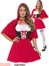 red riding hood halloween costumes ladies red riding hood costume adults fairytale fancy dress book